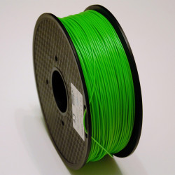 PLA Zöld 1.75mm
